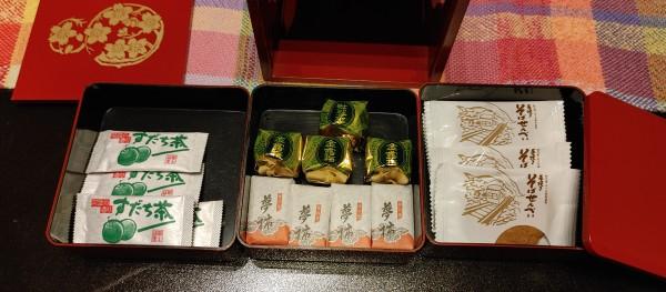 和の宿 ホテル祖谷温泉 花伝