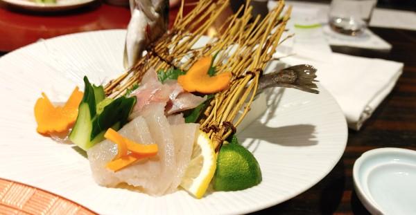 和の宿 ホテル祖谷温泉 料理