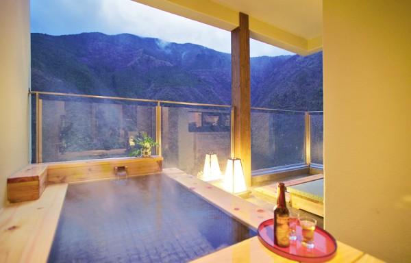 和の宿 ホテル祖谷温泉 特別室