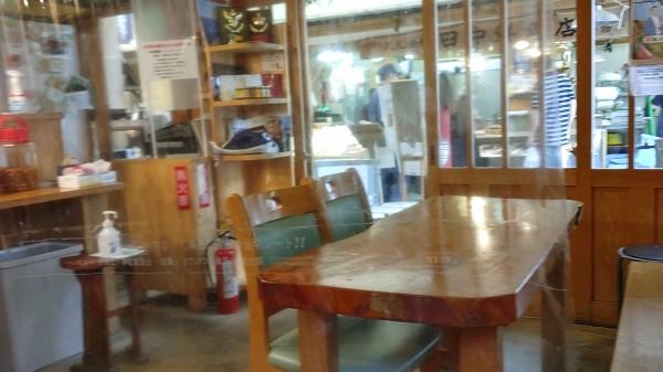 久礼大正町市場 田中鮮魚店 漁師小屋