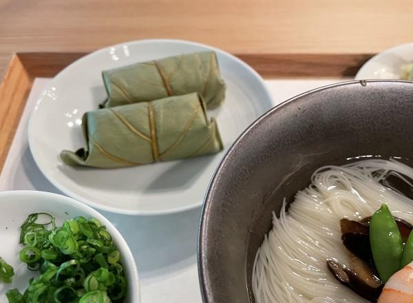 三輪山本 柿の葉寿司