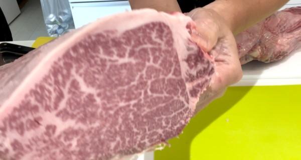 ヒレ肉ブロック