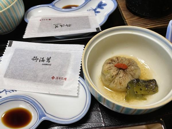 琴平花壇 香川 朝食